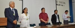 Curso de Capacitación y Funcionamiento de las Comisiones de Seguridad e Higiene – Zona Pachuca