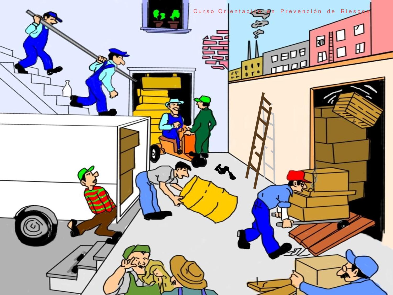 Investigaci n de accidentes satirnet safety for Practica de oficina definicion