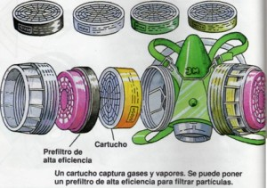 CARTUCHOS
