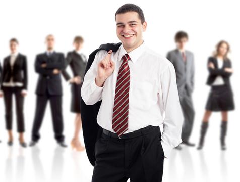 Convertirse en un líder carismático